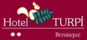 Logo Turpi Hotel